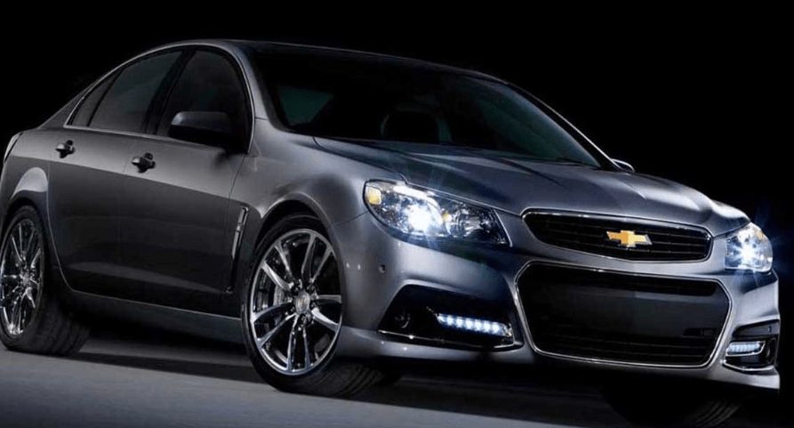 96 New 2020 Chevy Malibu Spesification