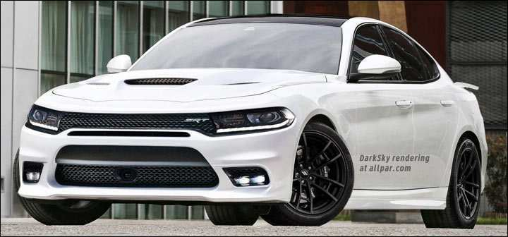 96 New 2020 Dodge Charger New Concept