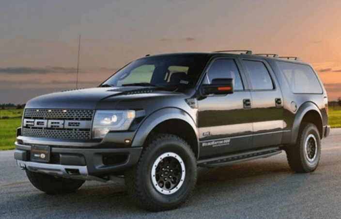 96 New 2020 Ford Excursion Release Date