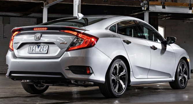 96 New 2020 Honda Civic Si Sedan Performance