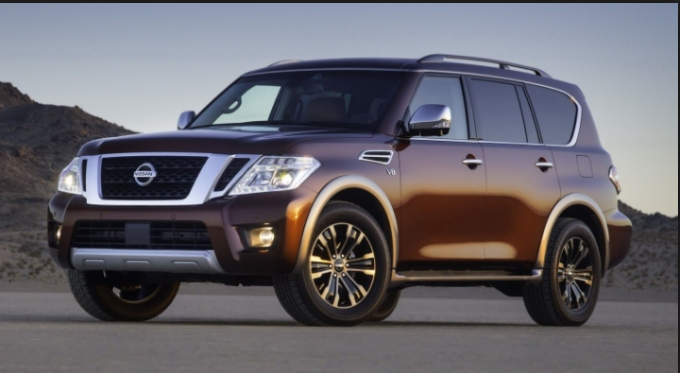 96 New 2020 Nissan Pathfinder Configurations