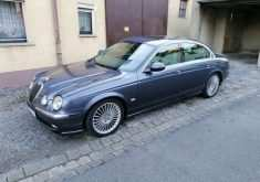 Jaguar S Type 2020
