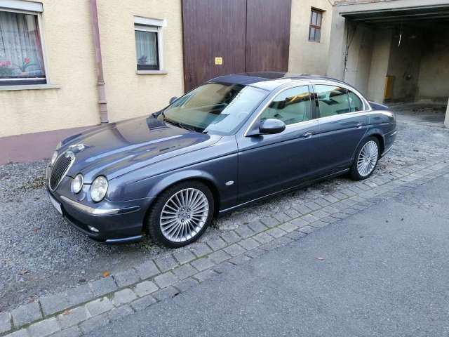 96 New Jaguar S Type 2020 Performance