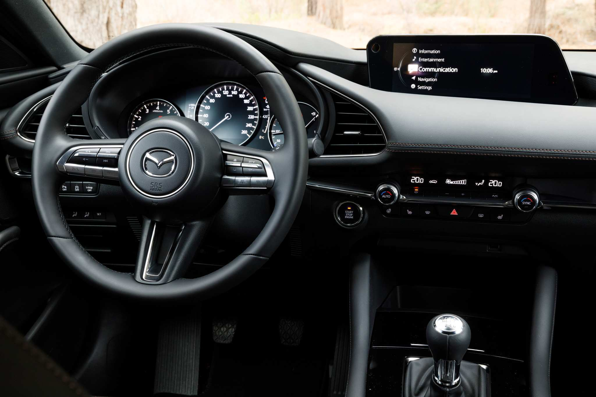 96 New Mazda 3 2019 Interior Redesign And Concept
