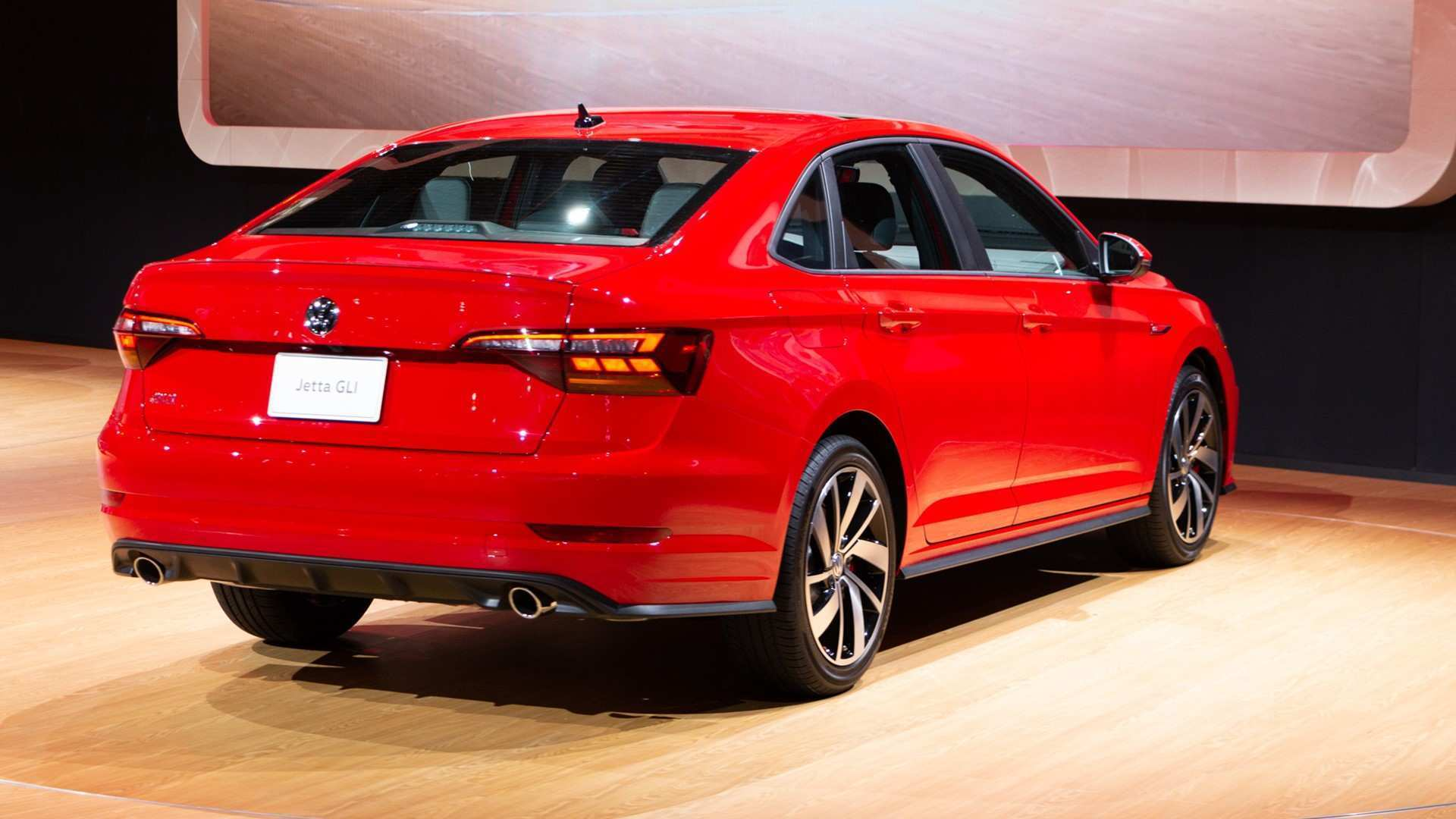 96 New Vw Jetta 2019 Mexico Specs