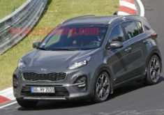 When Does The 2020 Kia Sportage Come Out