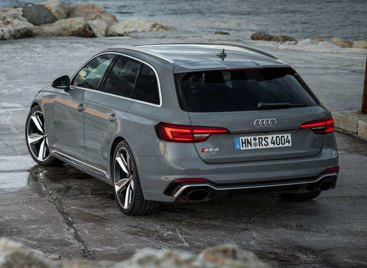 96 The 2019 Audi Rs4 Prices