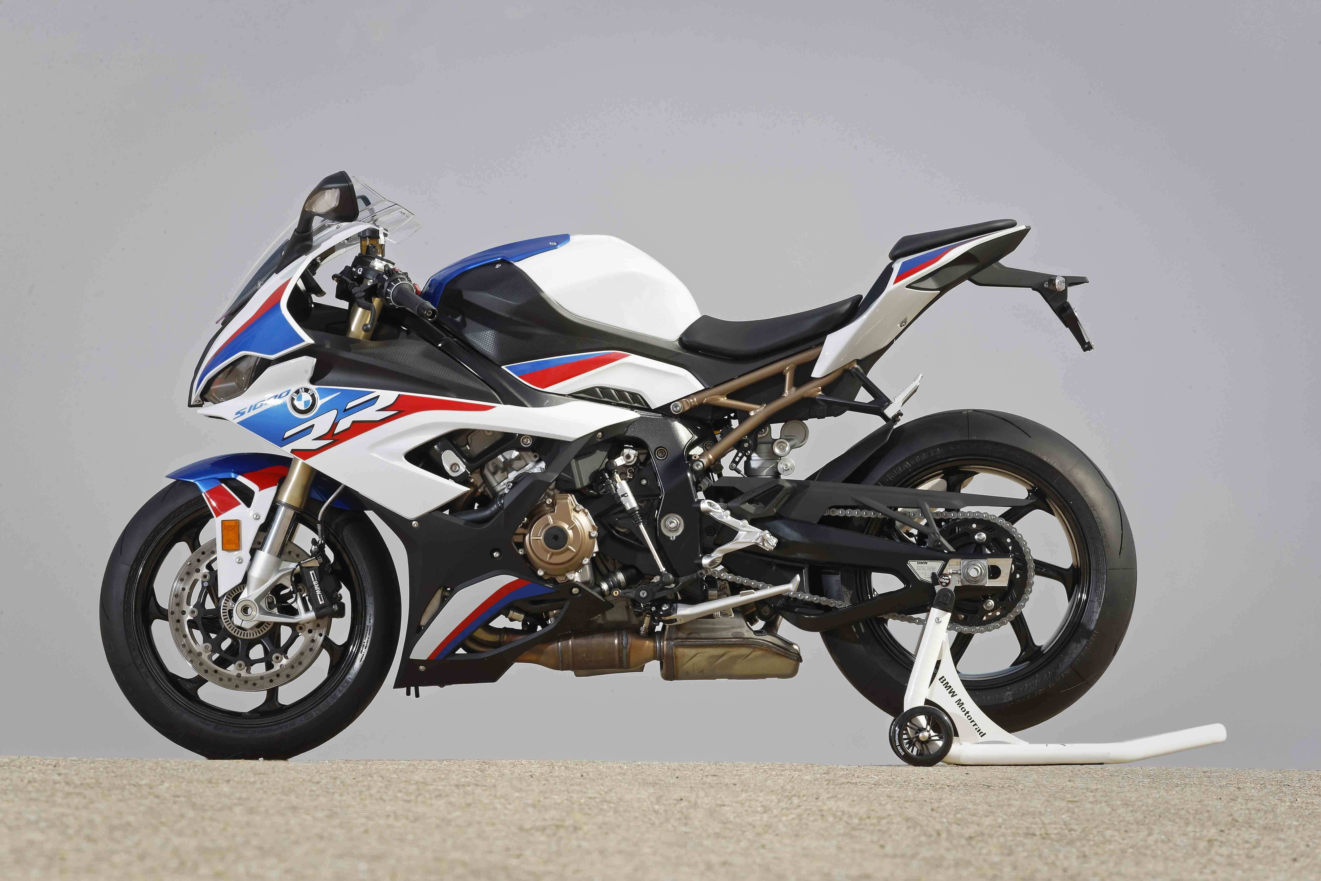 96 The 2019 BMW S1000Rr Release Date