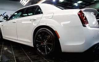 96 The 2019 Chrysler 300 Srt8 Images