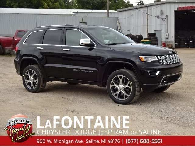 96 The 2019 Grand Cherokee New Model And Performance