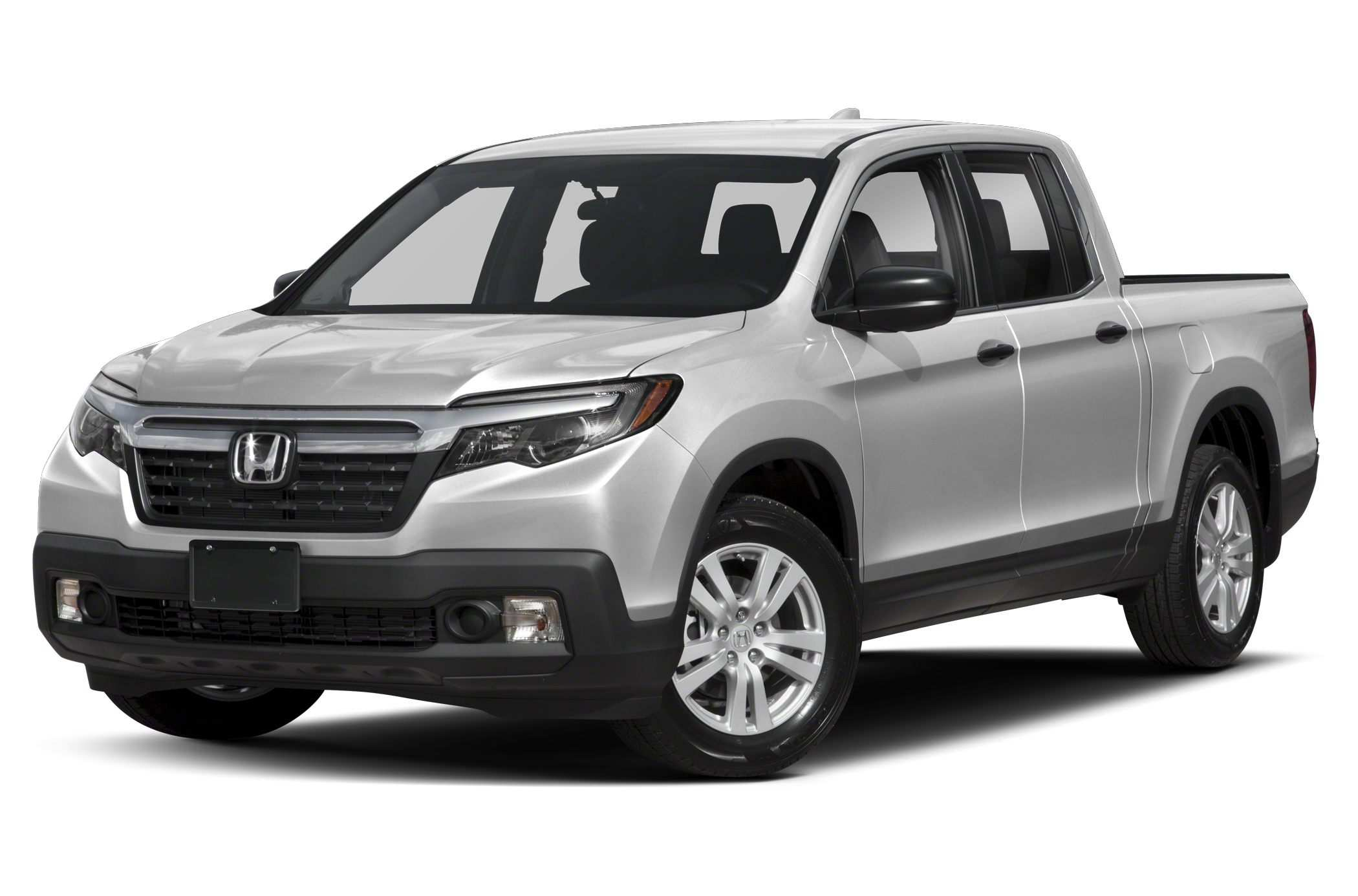 96 The 2019 Honda Ridgeline Performance