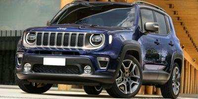 96 The 2019 Jeep Liberty Picture