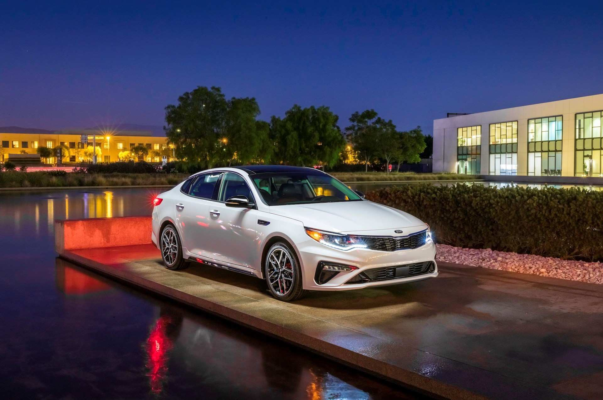 96 The 2019 Kia Gt Coupe New Model And Performance