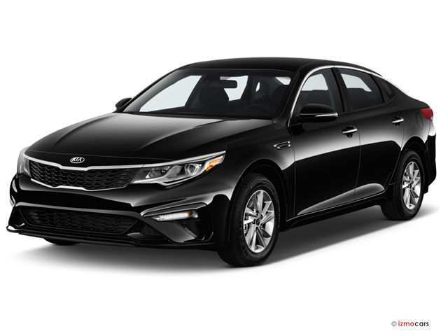 96 The 2019 Kia Optima Specs Performance