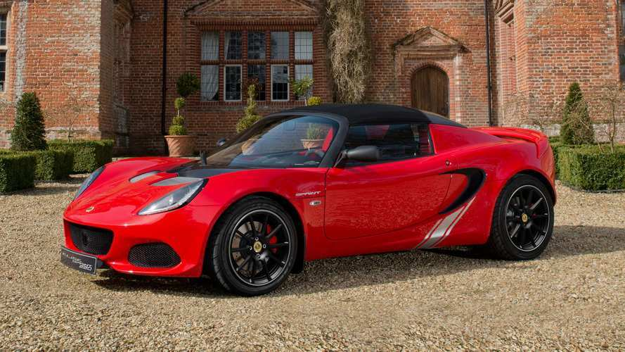 96 The 2019 Lotus Exige Exterior And Interior