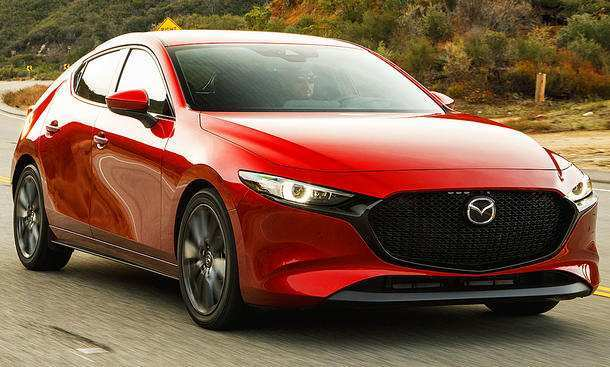 96 The 2019 Mazda 3 Overview