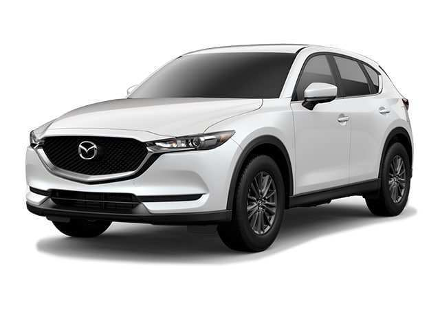 96 The 2019 Mazda CX 5 Price And Review
