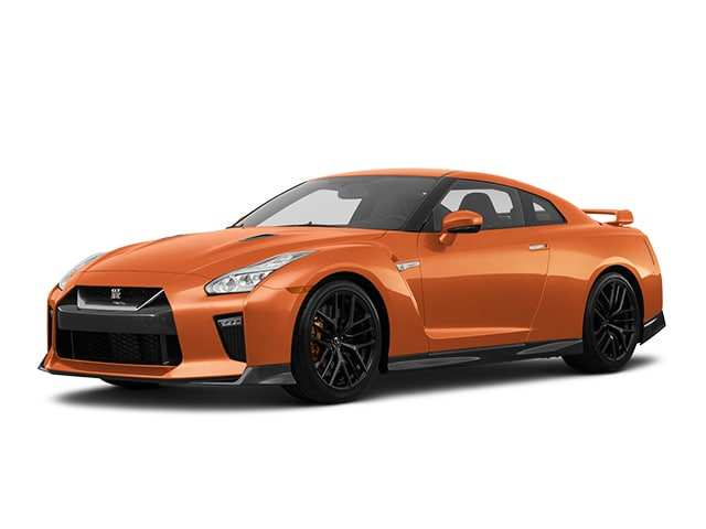 96 The 2019 Nissan Gt R Concept And Review