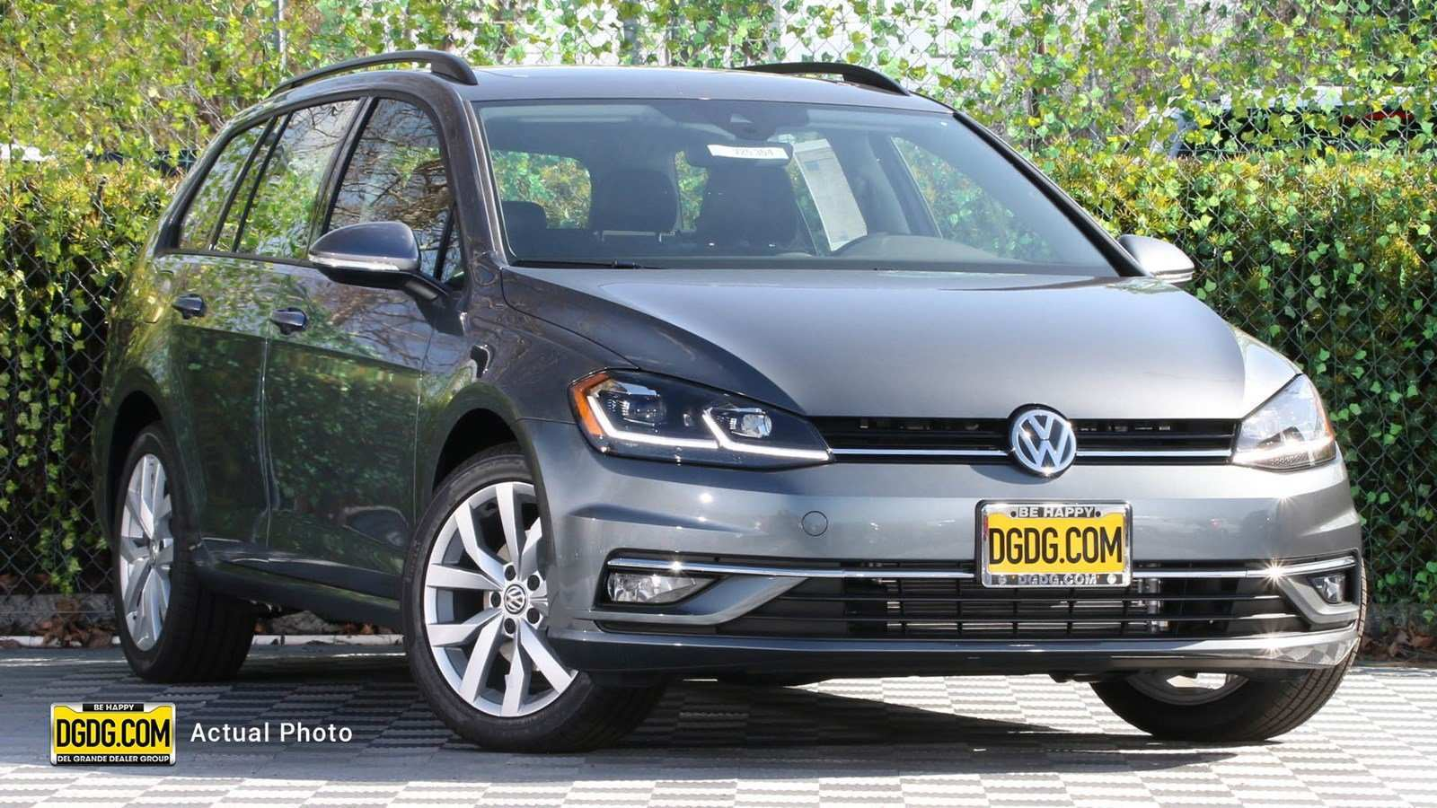 96 The 2019 Vw Golf Sportwagen History