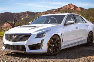 96 The 2020 Cadillac Dts Configurations