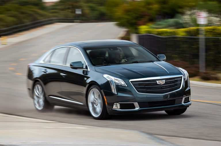 96 The 2020 Candillac Xts Price Design And Review