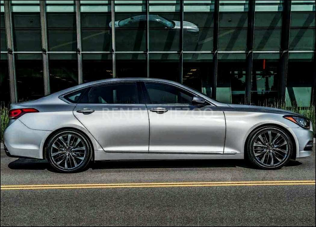 96 The 2020 Hyundai Equus Ultimate Price And Release Date
