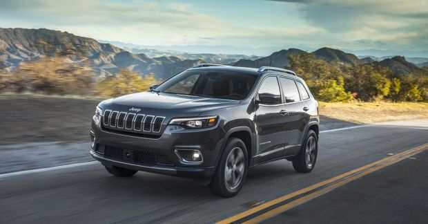96 The 2020 Jeep Jeepster Research New