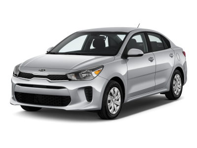 96 The 2020 Kia Rio Reviews