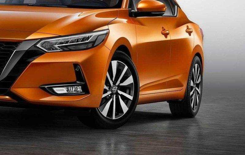 96 The 2020 Nissan Sentra Release Date And Concept
