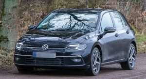96 The 2020 Volkswagen Golf Sportwagen Wallpaper
