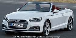 96 The Audi S52019 New Model And Performance