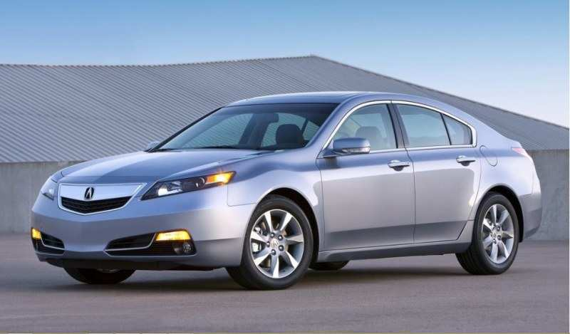 96 The Best 2019 Acura Tl Review