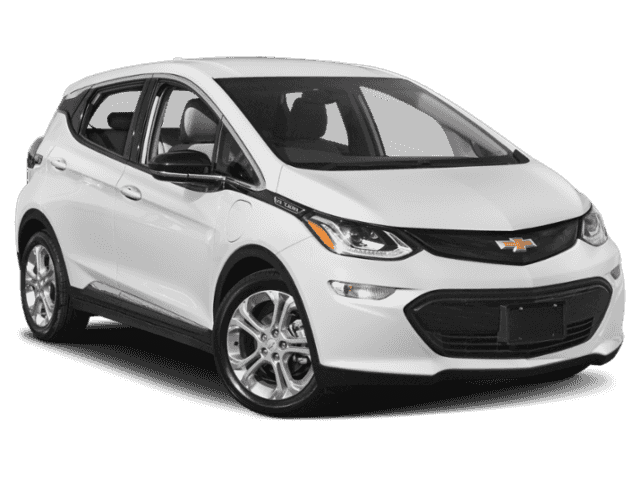 96 The Best 2019 Chevy Bolt Review