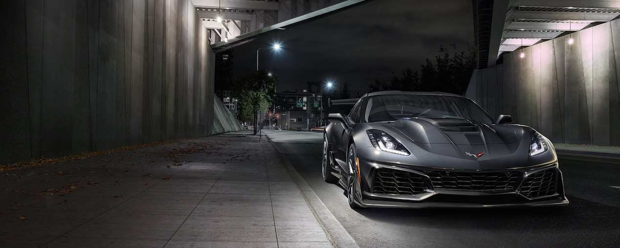 96 The Best 2019 Corvette ZR1 Pricing