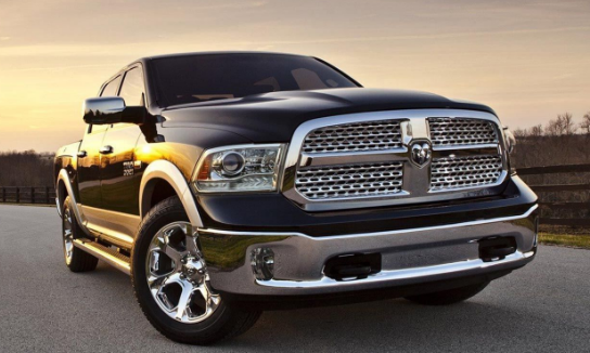 96 The Best 2019 Dodge Dakota Redesign
