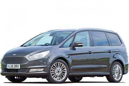 96 The Best 2019 Ford Galaxy Release