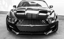 96 The Best 2019 Ford Torino Specs