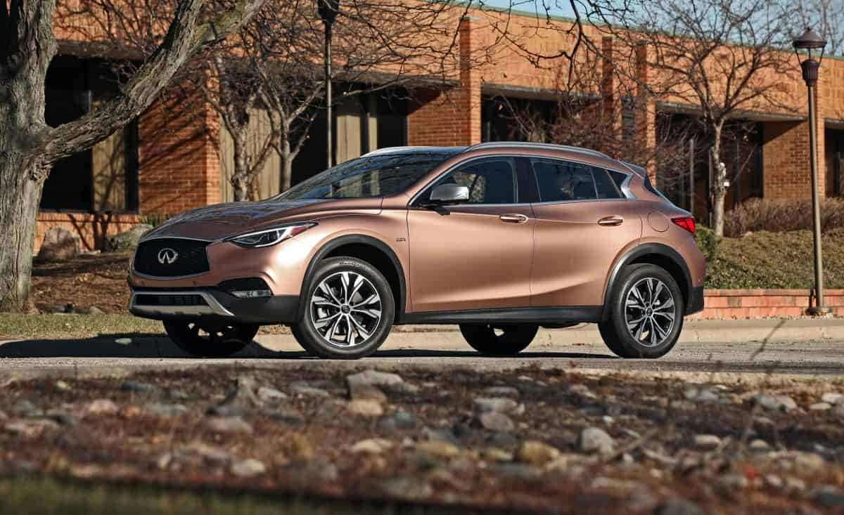 96 The Best 2019 Infiniti Lineup New Concept