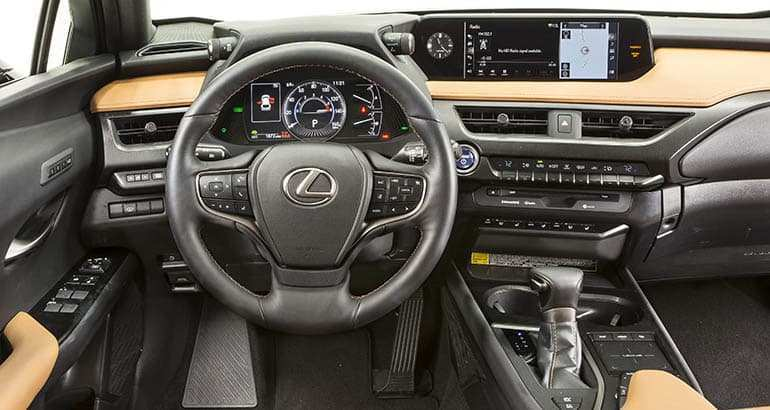 96 The Best 2019 Lexus Truck Concept