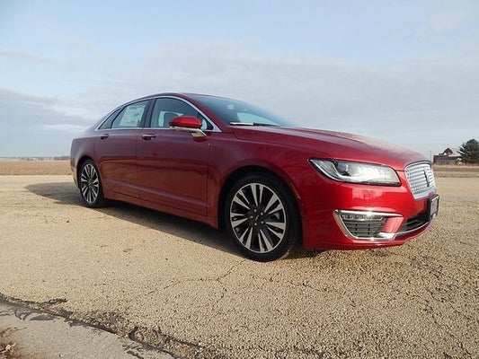 96 The Best 2019 Lincoln MKZ Price