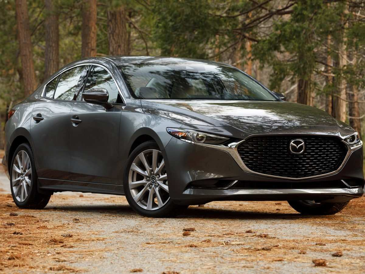 96 The Best 2019 Mazda 3 Review