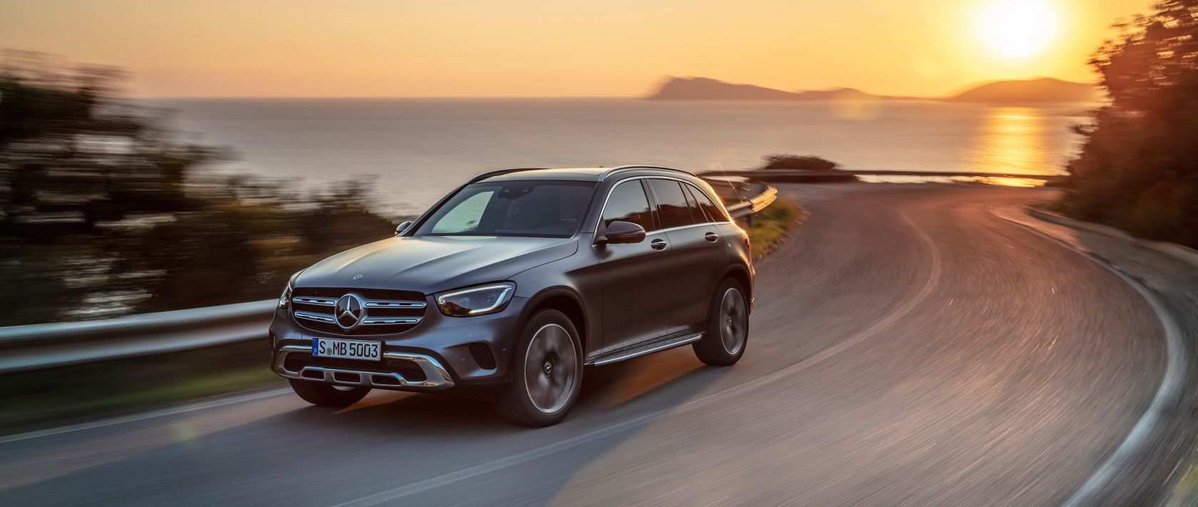 96 The Best 2019 Mercedes Glc Speed Test