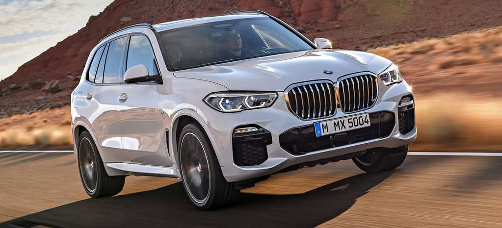 96 The Best 2019 Next Gen BMW X5 Suv Release Date And Concept