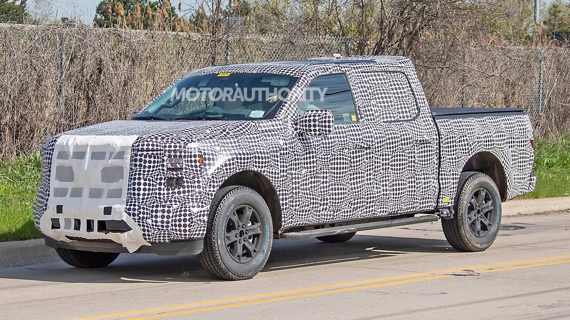 96 The Best 2019 Spy Shots Ford F350 Diesel Photos