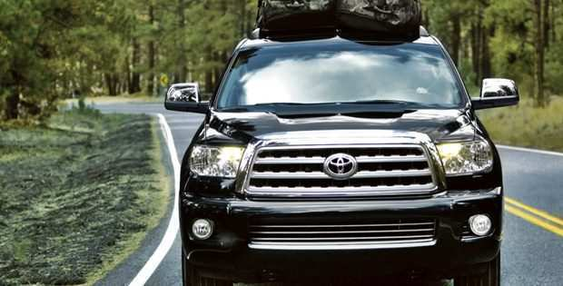 96 The Best 2019 Toyota Sequoia Spy Photos Reviews