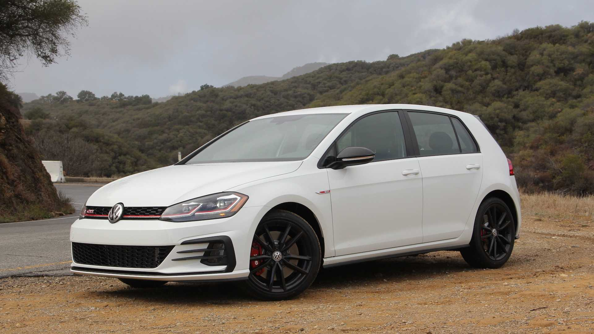 96 The Best 2019 Volkswagen Gti Rabbit Edition Prices