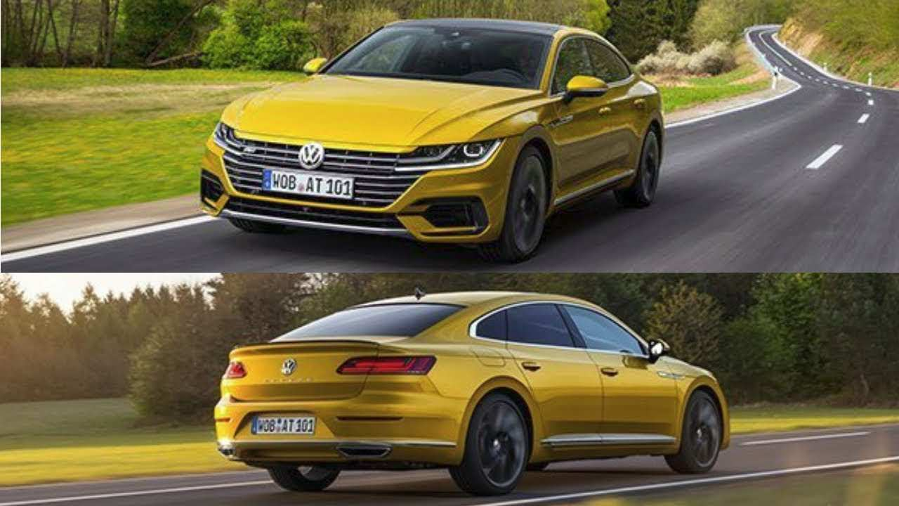 96 The Best 2019 Vw Cc Exterior And Interior