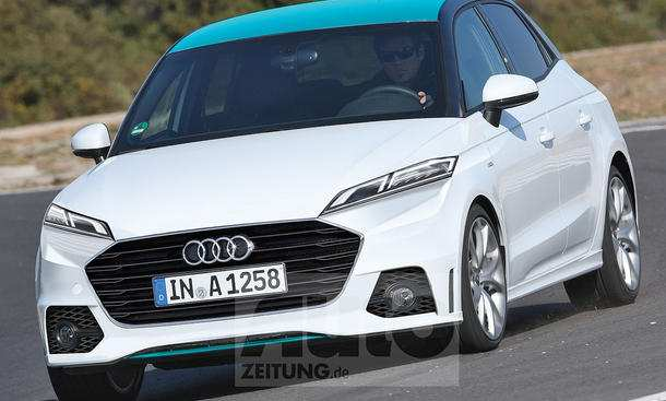 96 The Best 2020 Audi Q6 Performance And New Engine