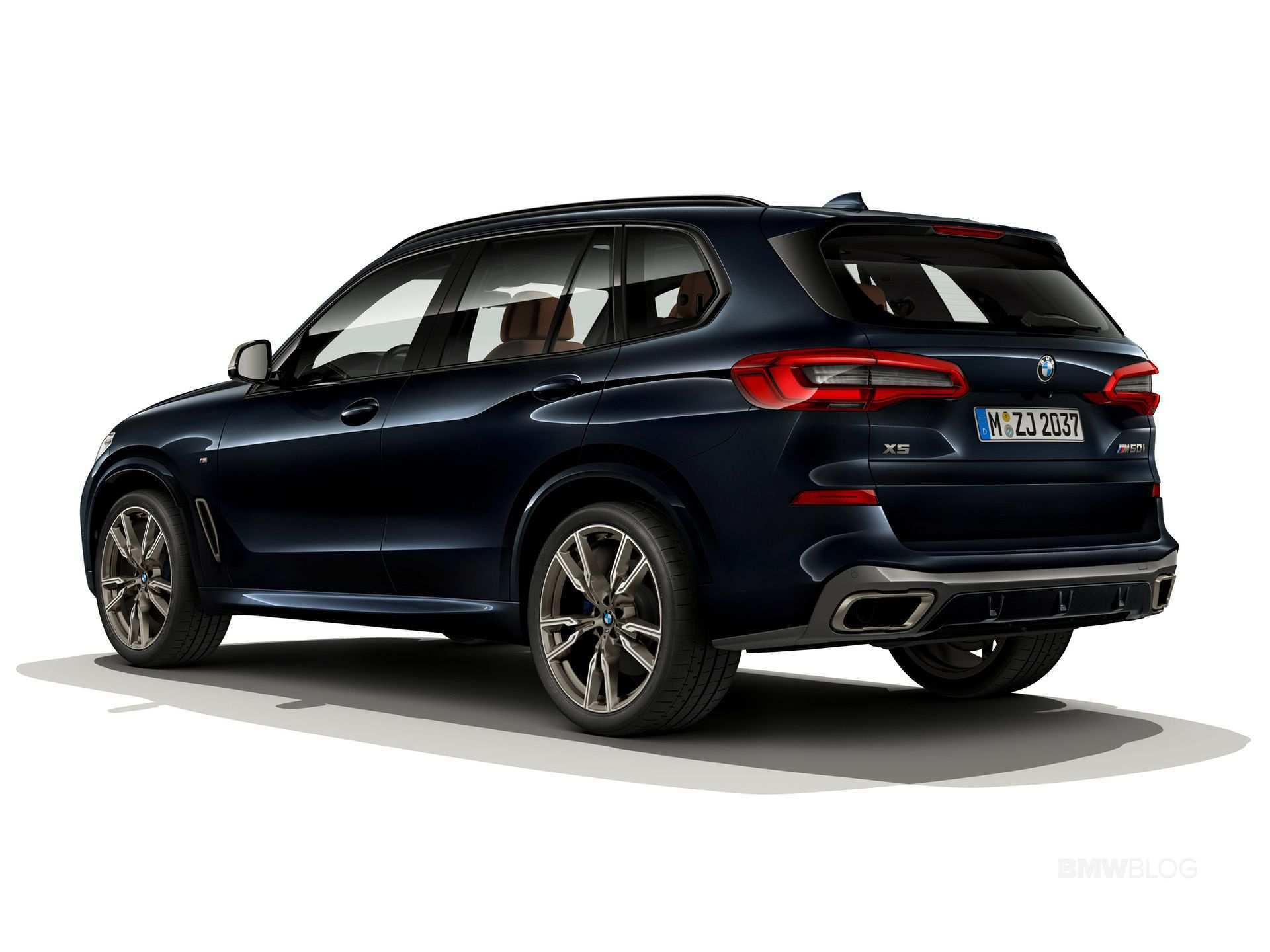 96 The Best 2020 BMW X5 Price And Release Date