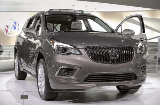 96 The Best 2020 Buick Envision Price